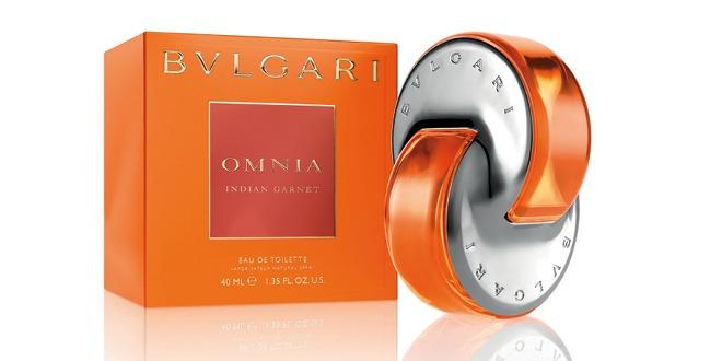 Bvlgari Omnia Indian Garnet For Women 40ml Edt Faureal