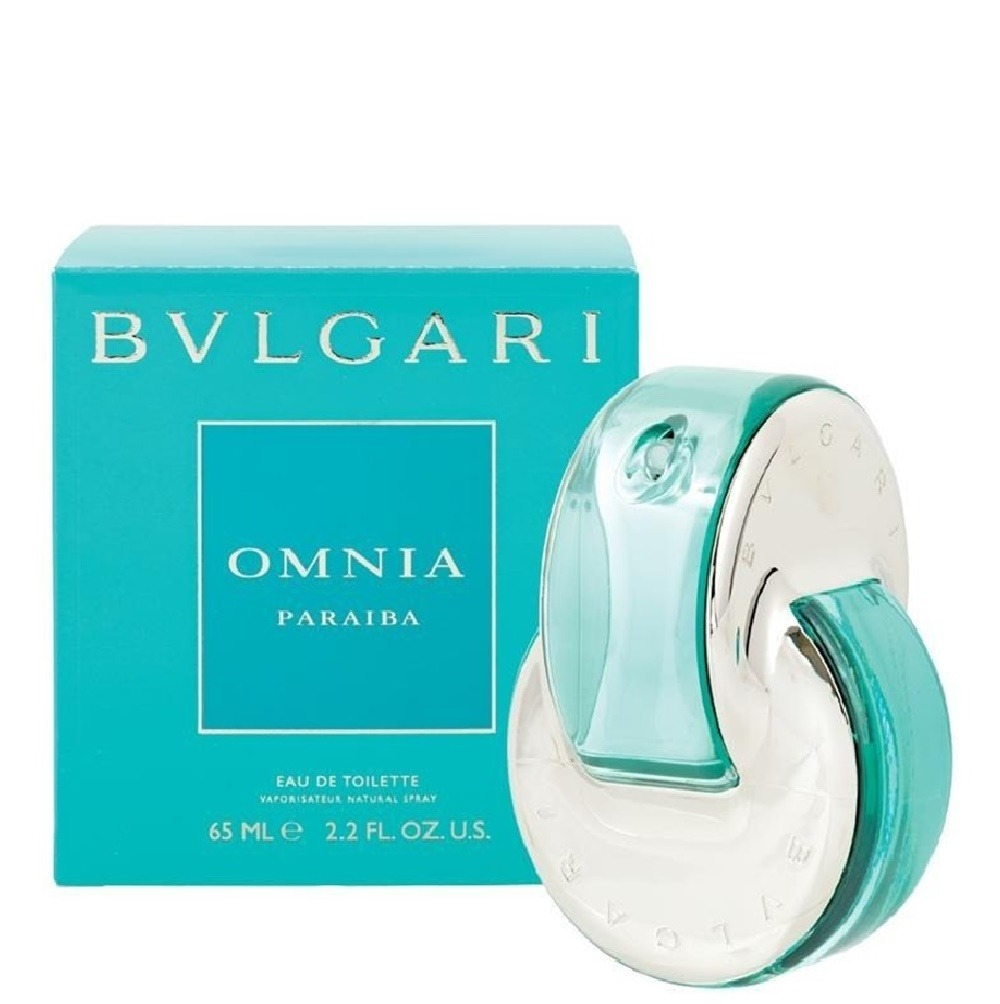 43affdbbe1f92 Bvlgari Omnia Paraiba for Women 65ml Unsealed - faureal