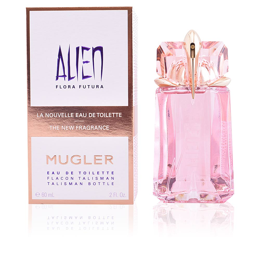 Thierry Mugler Alien Flora Futura 30ml EDT for Women