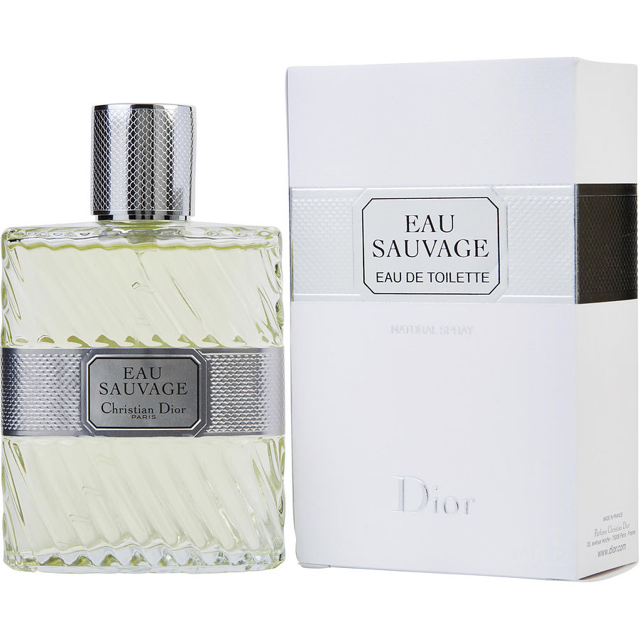 085aaf61 Dior Eau Sauvage For Men 100ml EDT